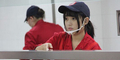 Foto Li, Mahasiswi Cantik Jadi Pelayan Kafe di Kampus Tiongkok