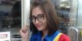 Foto Siti Rohmah Si Gadis Indomaret yang Makin Cantik