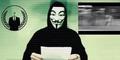 Hacker Anonymous Bersumpah Lumpuhkan ISIS