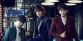 Harga Tiket & Seat Plan Konser Super Junior KRY di Jakarta
