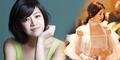 Heboh Aktris Michelle Chen Pakai Gaun Transparan Mirip Lingerie