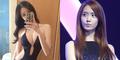 Heboh Foto Hot Gadis Mirip Yoona SNSD Pakai Baju Renang
