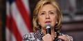Hillary Clinton: Musuh Kita Bukan Islam