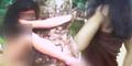 Ini Alasan Mertua Bejat Ikat & Telanjangi Menantu di Atas Pohon