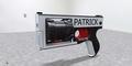 Inilah Senjata Api Buatan Mesin Cetak 3D Pertama