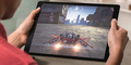 iPad Pro Error Saat Terhubung Charger