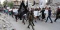 ISIS Mulai Ketakutan Digempur Rusia, Amerika dan Perancis