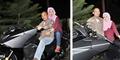 Istri Idaman, Suami Ultah Dikado Moge Ratusan Juta