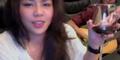 Jelang Menikah, Muncul Video Putri Ketua DPR Merokok & Minum Wine