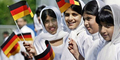 Jerman Bakal Jadi Negeri Muslim Terbesar di Eropa