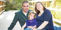 Kecelakaan, Kini Pria Ini Berusaha Ingat Anaknya Tiap Hari