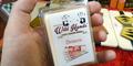 Kejar Target, Pegawai Pajak Rusia Dibekali Sabun Aroma Uang