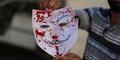 Kini Giliran ISIS Serang Anonymous