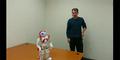 Kini Robot Dilatih Menolak Perintah