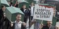 Konflik Suriah dan Terorisme Dampak Perubahan Iklim?