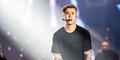 Lagu Terbaru Justin Bieber 'Bigger Than Life' Bocor di Internet
