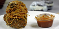 'Loaf-A-Roma' Cupcake Rasa Daging & Pasta