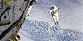 Lowongan Astronot NASA untuk Warga Sipil