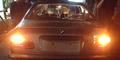 Mabuk, Sopir BMW Tabrak Pemotor Dihakimi Warga Tebet