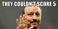 Meme Kocak Kekalahan Real Madrid Vs Barcelona di El Casino
