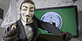 Mulai Serangan, Anonymous Tutup 5.500 Akun Twitter ISIS