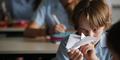 Murid SD Digugat Guru Karena Bikin Pesawat Kertas di Kelas
