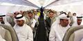 Ngomong Bahasa Arab, 2 Pria Dilarang Naik Pesawat AS