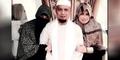 Nih Syarat Poligami Versi Ustaz Arifin Ilham