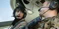 Niloofar Rahmani, Pilot Cantik Di Angkatan Militer Afghanistan