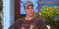 Pakai Kaos Metallica, Justin Bieber Dibully Metalhead