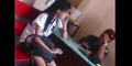 Parah, Polisi Filipina Ini Asyik Main COC Saat Dapat Laporan