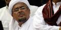 Pelesetkan Salam Sunda 'Campur Racun', Habib Rizieq Dipolisikan