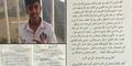 Pemuda Arab Meninggal Setelah Berpamitan Di Twitter