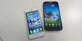 Penjualan Meningkat, Apple Masih Jauh Dibawah Samsung
