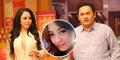 Penyanyi Cantik Michelle Yauw Penyebab Regina-Farhat Abbas Cerai?