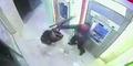 Perampok Ngenes Babak Belur Dihajar Korban di ATM