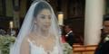 Pernikahan Anak Ketua DPR di Gereja Katedral Jadi Sorotan