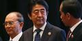 PM Jepang Kecewa dengan Indonesia, Jokowi Hanya Mengangguk