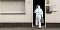 Polisi Jerman Temukan 9 Mayat Bayi di Kamar Apartemen