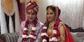 Praneet Bhatt 'Sangkuni' Mahabharata Resmi Menikah