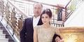 Presenter Cantik TvOne Winny Charita Menikah dengan Kapolda Kalsel