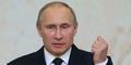 Putin: ISIS Didanai 40 Negara Termasuk Anggota G20