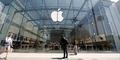 Rasis, Apple Store Usir Pria Kulit Hitam