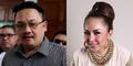 Regina Ngaku Sudah 3 Tahun Nikah Siri dengan Farhat Abbas