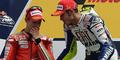 Rossi Senang Stoner Kembali ke Ducati Musim Depan