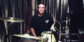 Rully Annash Drummer The Brandals Meninggal Kena Sakit Jantung