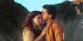 Shahrukh Khan-Mesra Kajol Super Romantis di Klip Gerua Ost. Dilwale