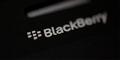 Smartphone BlackBerry Segera Punah
