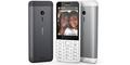 Spesifikasi Nokia 230: Kamera Depan Pakai Flash, Harga Rp 750 Ribu