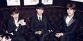 Super Junior KRY Konser di Jakarta 2 Januari 2016